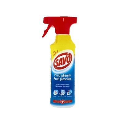 Savo proti plísním spray 500 ml